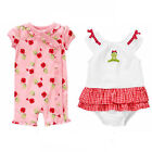Gymboree Poppy Friends*NWT*1 Pieces Crossover Skirted 0 3 6 NWT