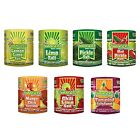 Twang Twangerz Snack Topping Salt Lemon Lime Pickle Chili Mango or Tamarind 10pk