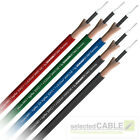 SOMMER CABLE SC TRICONE MKII OFC 1 x 0,22mm² Gitarren- Instrumentenkabel