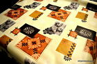 Special Design PVC Tablecloth ALL Sizes Wipe Clean Vinyl Oilcloth Top Quality