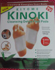 As Seen On TV.... Kiyome KINOKI 10 pads