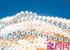 NEW Fashion Wholesale 5Strands 5-12mm Freshwater Pearl Beads For Jewelry Supply