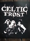 Celtic Frost Shirt Choose Your Size S/M/L/XL Original Designs