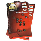 JRC TWIN BORE BEADS - CARP FISHING