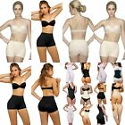 Butt Lifter Panty Enhancer Booty Boost Panties Body Shaper, Nude and Black