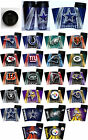 CHOOSE TEAM TRAVEL MUG New NFL Insulated Hot or Cold Drink Coffee Cup 16 oz * image