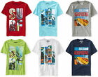 Mens Aeropostale T-Shirt Sizes XS, S, M, L, XL, 2XL, 3XL NWT Graphic Tees NEW