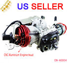 49CC 2-STROKE HIGH PERFORMANCE ENGINE MOTOR POCKET MINI BIKE SCOOTER ATV NEW
