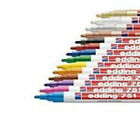 Marker Paint Pens - Pack Of 10  -  Choice Of Colours