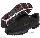 Nike Zoom TW 2011 Men's Tiger Woods Waterproof Premium Leather Cleats Golf Shoes