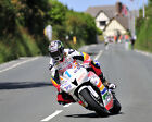 JOHN McGUINNESS TT MOTORBIKES 01 PHOTO PRINT