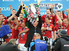 ALEX FERGUSON 02 (MANCHESTER UNITED 2013 BARCLAYS CUP) PHOTO PRINT