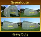 Green Garden House Greenhouse Hot - 4 Sizes Available