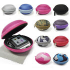 Fabric MP3 Player Clamshell Case Apple iPod nano 6th Generation with Cloth