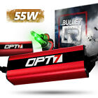 OPT7 Blitz 35w HID Kit   9006 9007 H1 H4 H7 H10 H11 H13 All Colors Xenon Light