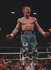 RICKY HATTON (BOXING) PHOTO PRINT 07