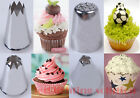 Icing Piping Nozzles Cake Tools Kit Craft Decorating Flower/Hair Grass/Star