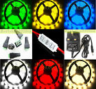 1M 3M 5M 60LEDS/M 5050 Waterproof SMD 12V LED Party Strip Light 5M UK New