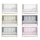 Brand New Baby&Infant&Toddler Convertible Cot Bed/Crib/Cotbed Nursery Furniture