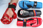 SPARRING PADS - Covered Fingers for Martial Arts Taekwondo Karate - Closed hand