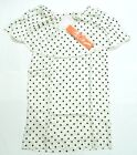 NEW UNIQLO WOMEN DIP O'2ND DRESS Off-White (077514)