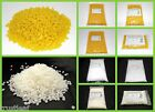 White/Yellow Beeswax Pellets Cosmetic Grade for lip balm/soaps/superior candles