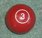 Replacement Balls & Parts for Vintage Pivot Pool Game~Save $$$~Low Cost!!!