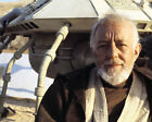 ALEC GUINNESS 10 (OBI WAN KENOBI STAR WARS) PHOTO PRINT £2.5 GBP