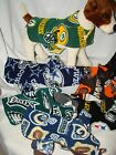 Nfl & Sports Teams Fleece Dog Coat Size Small More Sizes & Styles In E-bay Store
