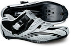 Shimano SH- R087 SPD SL Road Bike Cycling Shoes WHITE / BLACK