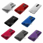 S-Line Gel TPU Silicone Case Skin Cover For LG G2 F320S, F320K, F320L