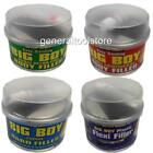 BODY FILLER FOR CARS BOATS CARAVANS WOOD ULTRA FINE FLEXI GLASS FIBRE ETC