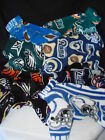 XSMALL NFL Dog Snowsuits, Pajames  Warm Fleece,see more sizes&styles in my store $12.95 USD on eBay