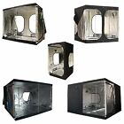 New Design Portable Grow Tent Box Silver Mylar Hydroponics Indoor Bud Dark Room