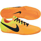 Nike Nike5 Elastico 2nd Edt  IN 2013 Soccer Shoes Bright Orange / Black / Neon