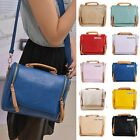 Vintage Women's Girl Korea Style Square Handbags Cross Shoulder Satchel Bags New
