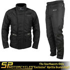 Weise X Blade 2 Motorcycle Jacket And Trousers Set - 2 Piece Suit - Waterproof