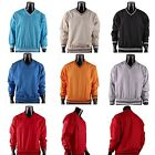 Bcpolo Men's Golf Wind breaker V Neck Wind, Water proof Pullover Water Resister