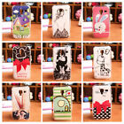 1X Hard Back Case Crystal Cover Skin Protection For Samsung i8160 Galaxy Ace 2