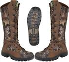 NEW Rocky Outdoor Men's ProLight Waterproof SnakeProof Boots Side Zip FQ0001581