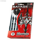 Harrows Savage Darts - Available in 19g -29g