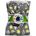 NEW Planet Wise Diaper Pail Liner PVC FREE Cloth Trash/ Waste Can Pick Color