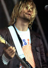 KURT COBAIN NIRVANA 09 (MUSIC) PHOTO PRINT