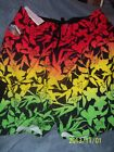 Mens swim trunks size 36 new w/tags