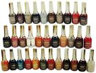 Constance Carroll Diamond Gloss Nail Polish Various Colours to Choose