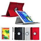 360 Rotating Stand Case Cover for Samsung GALAXY Note10.1 2014 Edition P600 P601
