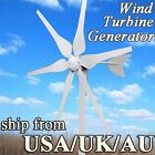 TURBINE WIND GENERATOR 300W  MOVE MUTELY POWERFUL STEADILY MAX ELECTRICITY