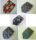 Mens Neck Tie Ties - Various Designs & Colours
