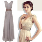 Women`s Dress Prom Bridal Gown Bridesmaid Wedding Evening Party Cocktail Dresses