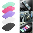 Car Magic Grip Sticky Pad Anti Slide Dash Cell Phone Holder for iPhone SAMSUNG